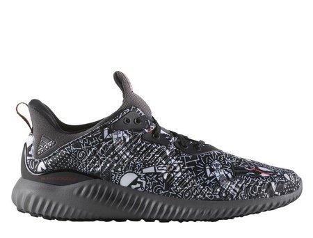 BUTY Adidas ALPHABOUNCE STARWARS BW1117