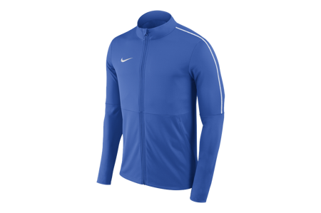 Bluza Nike Park 18 Junior AA2071-463