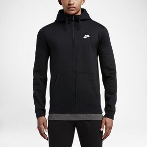 Bluza Nike NSW Hoodie Fleece Club (804389-010)