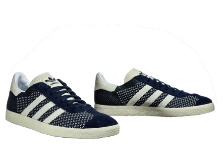 Buty Adidas GAZELLE PK BY9779
