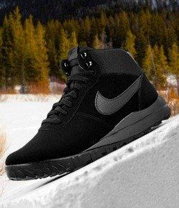 Buty Nike Hoodland Suede (654888-090)