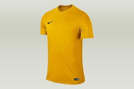 Koszulka Nike Park VI Junior (725984-739)