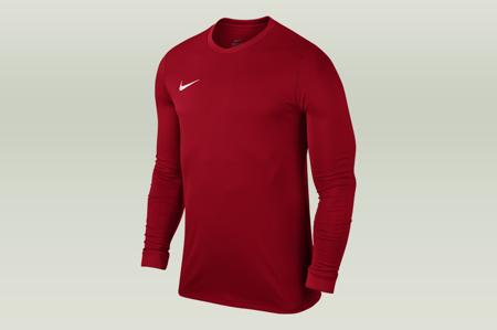 Koszulka Nike Park VI LS (725884-657)