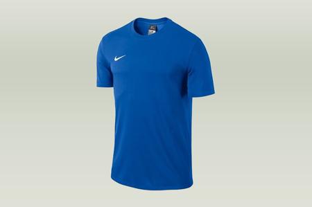 Koszulka Nike Team Club Blend Junior (658494-463)