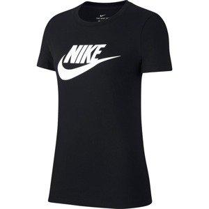 Koszulka Nike Wmns Essential Icon Furura (BV6169-010)