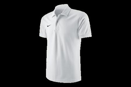 Koszulka Polo Nike Team Core 454800-100