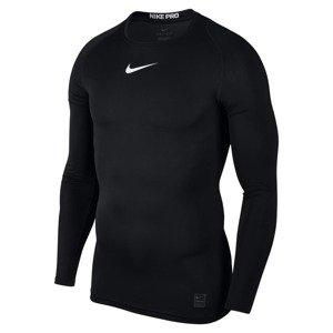 Koszulka kompresyjna Nike PRO LS (838077-010)