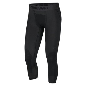 Legginsy Nike Pro DRY TGHT 3QT BBALL AT3383-010