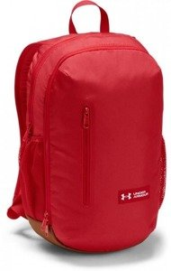 PLECAK UNDER ARMOUR ROLAND BACKPACK RED 1327793-600
