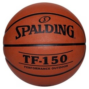 Piłka Spalding NBA TF-150 Outdoor FIBA Logo (7) (029321835726)
